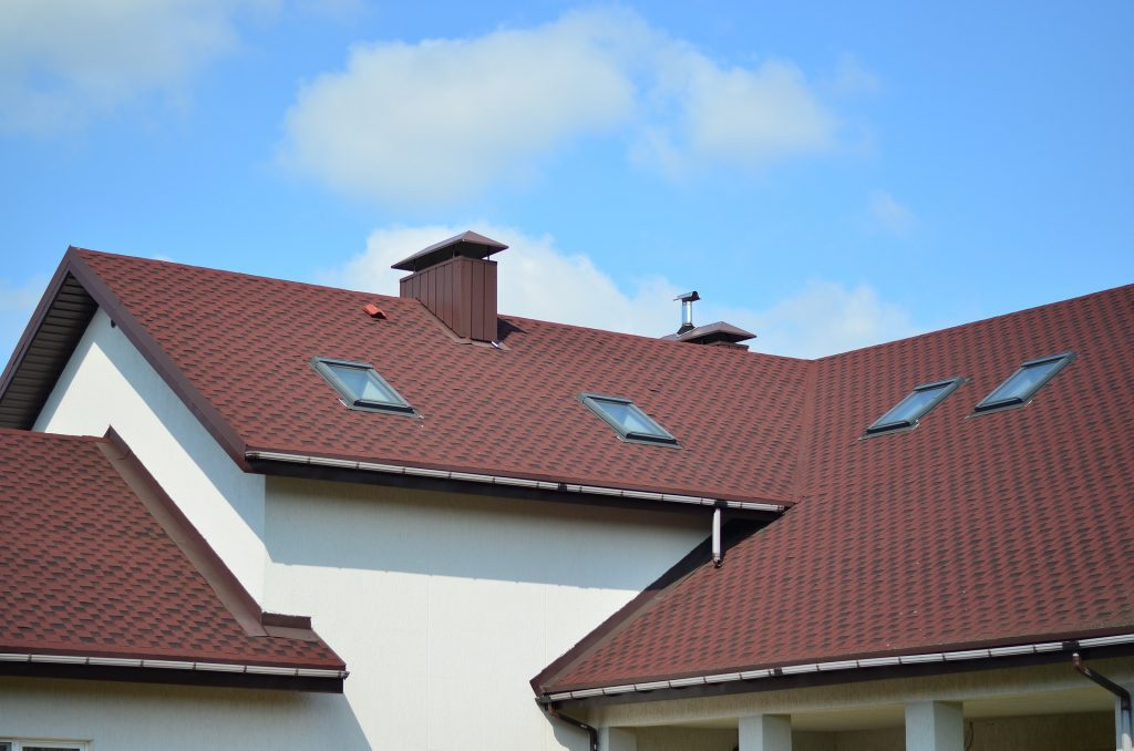 brand new roof tile roofing installation collinsville maryville edwardsville roof expert