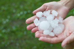 hail damage repair roof repair collinsville il