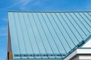 metal roofing company troy il