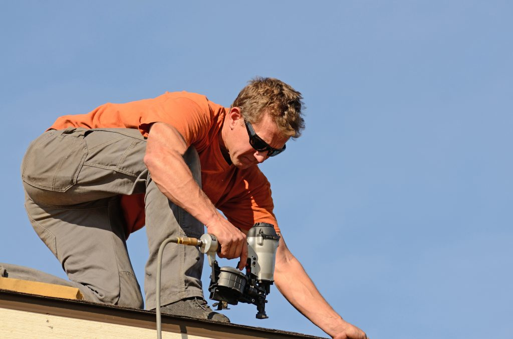 new roof installation collinsville granite city wood river illinois