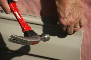 siding repair collinsville il